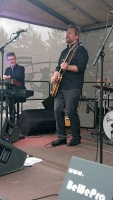 Jimmy Reiter Band am 07.07.2019