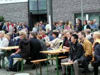 Besucher am 09.07.2000