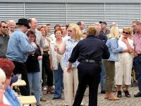 Besucher bei 65 Cadillac am 13.07.2003