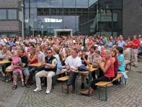 Besucher am 31.07.2005