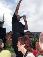 Jonny Rogers am 24.07.2005