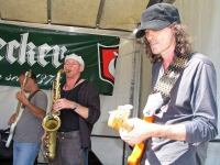 Lee Lozowick Band am 05.08.2007