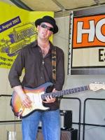 Henrik Freischlader Band am 15.07.2007