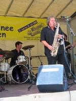 Tommy Schneller Band am 13.07.2008