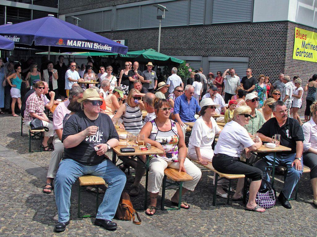 Besucher von Trickbag am 11.07.2010