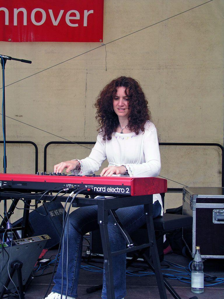 Demian Band am 26.06.2011