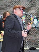 Chris Kramer und Band am 03.07.2011