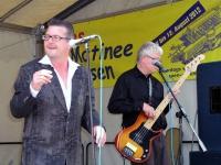 Dieter Kropp & Band 22.07.2012