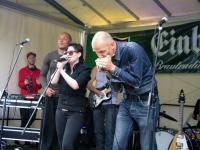 Brixton Boogie am 05.08.2012