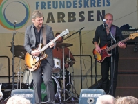 Jimmy Reiter Band am 10.08.2014