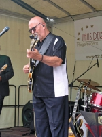 Blues Company am 03.08.2014