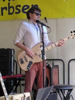 Blues Company am 03.08.2014