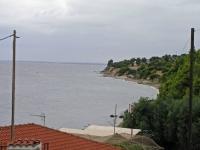 Psakoudia, Strand