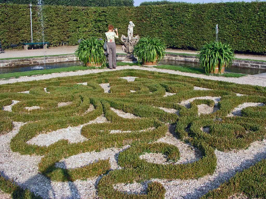 Im Großen Garten