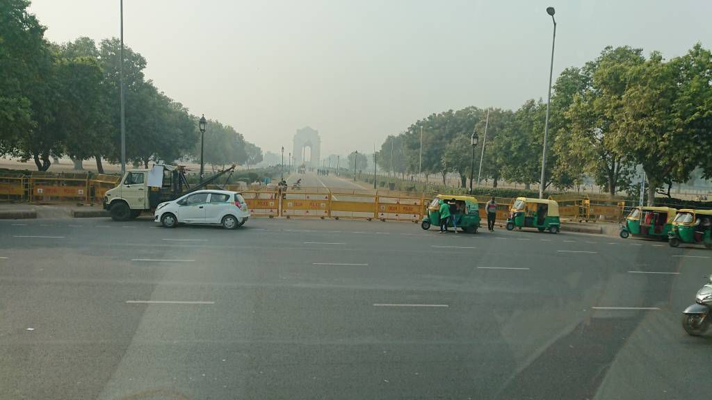 Delhi, India Gate