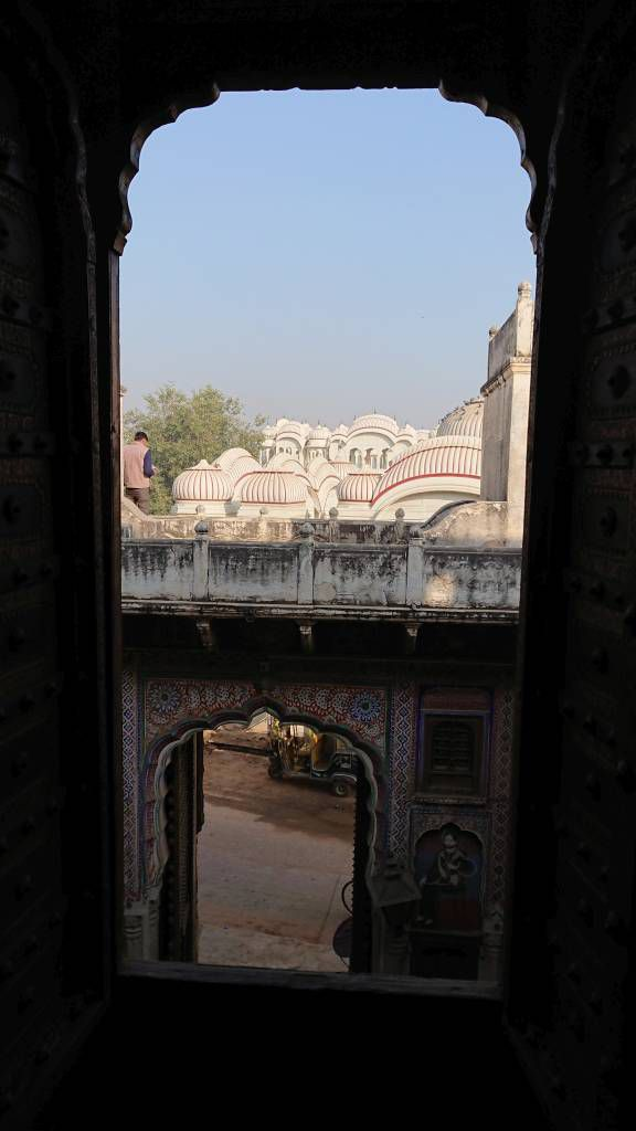 Nawalgarh, alter Haveli