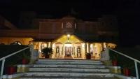 Nawalgarh, Heritage Hotel Roop Niwas Kothi