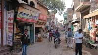 Nawalgarh, Straße