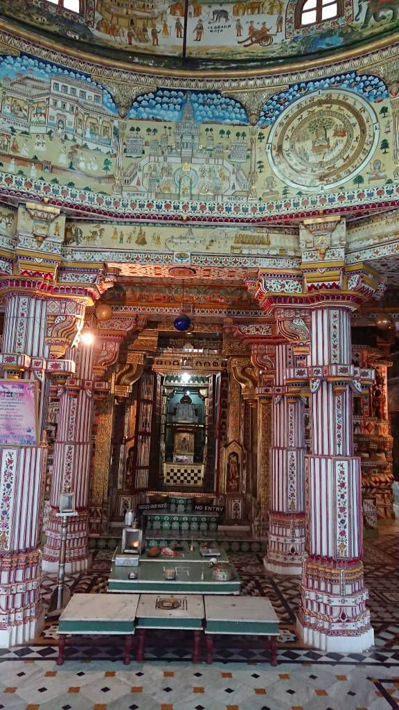 Bikaner, Bhandashah Temple