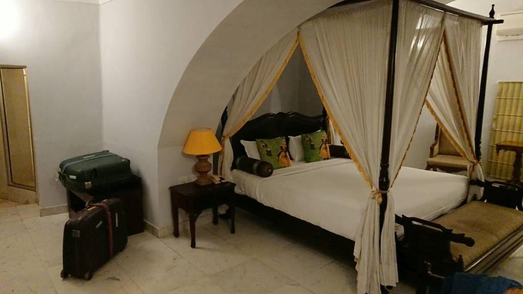 Khejarla, Heritage Hotel Khejarla Fort