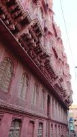 Bikaner, Rampuria Havelis