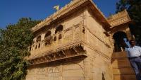Jaisalmer, Gadisar Lake