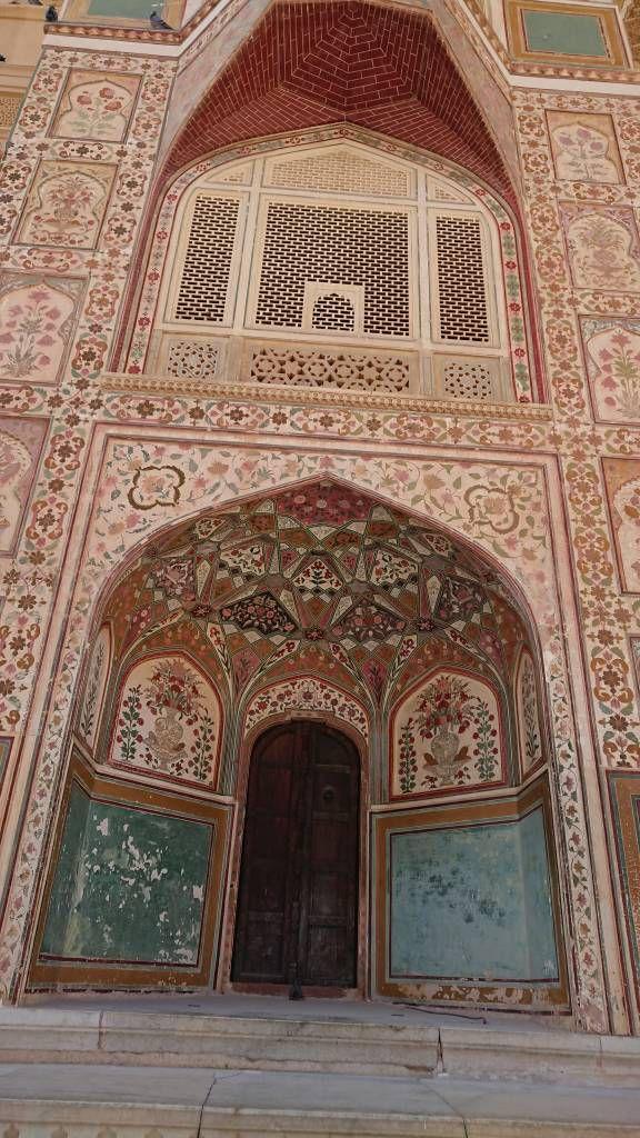Jaipur, Amber Fort