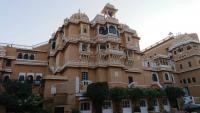 Deogarh, Heritage Hotel Deogarh Mahal
