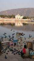 Pushkar, Pushkar See