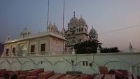 Pushkar, Hindutempel