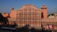 Jaipur, Palast der Winde