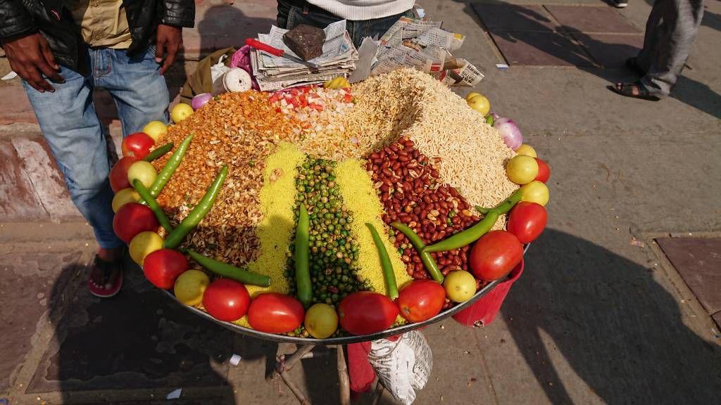 Jaipur, Markt