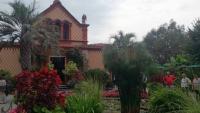 Stresa, Isola Madre, Gebäude im Palazzo Madre