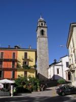 Verbania, Colleggiata San Leonardo