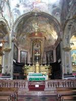 Orta San Giulio, Kirche Santa Maria Assunta