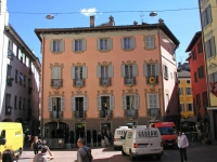 Lugano, Palazzo Riva