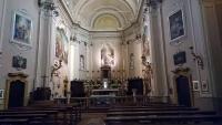 Malcesine, Kirche Santo Stefano