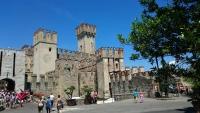 Sirmione, Castello