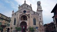 Verona, die Kathedrale di Santa Maria Matricolare