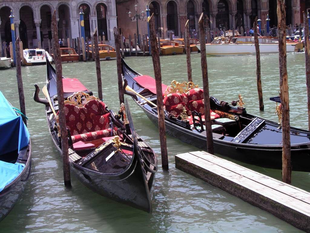 Venedig, Canale Grande
