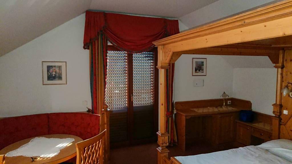 Schabs, Hotel Am Brunnen, Zimmer