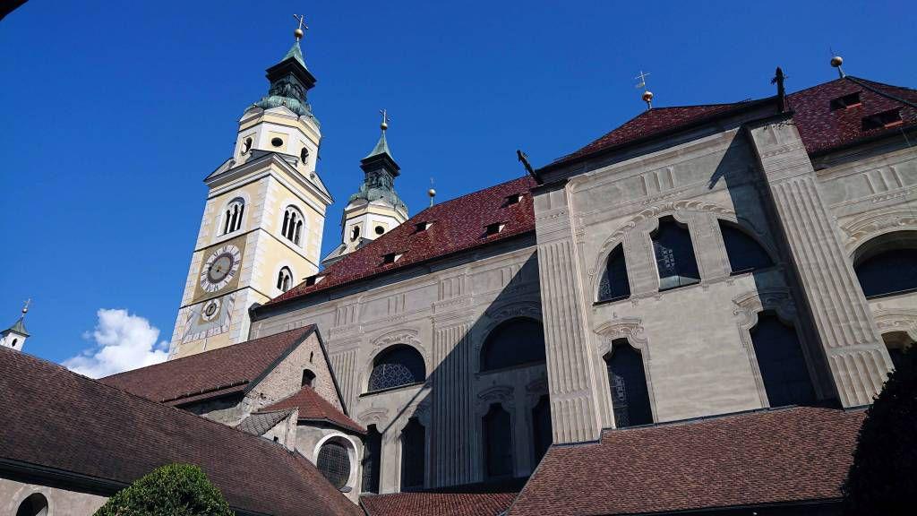 Brixen, Dom