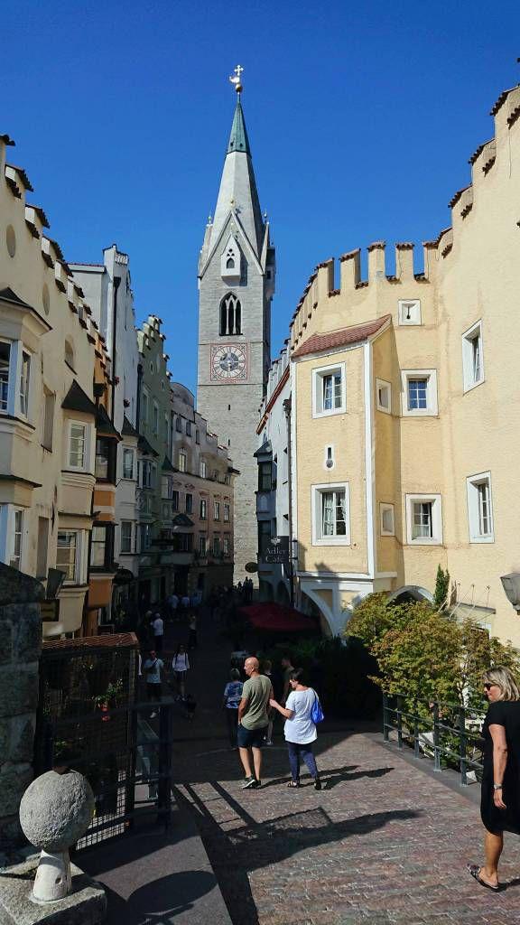 Brixen, Pfarrei zum heiligen Erzengel Michael