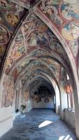 Brixen, Kreuzgang