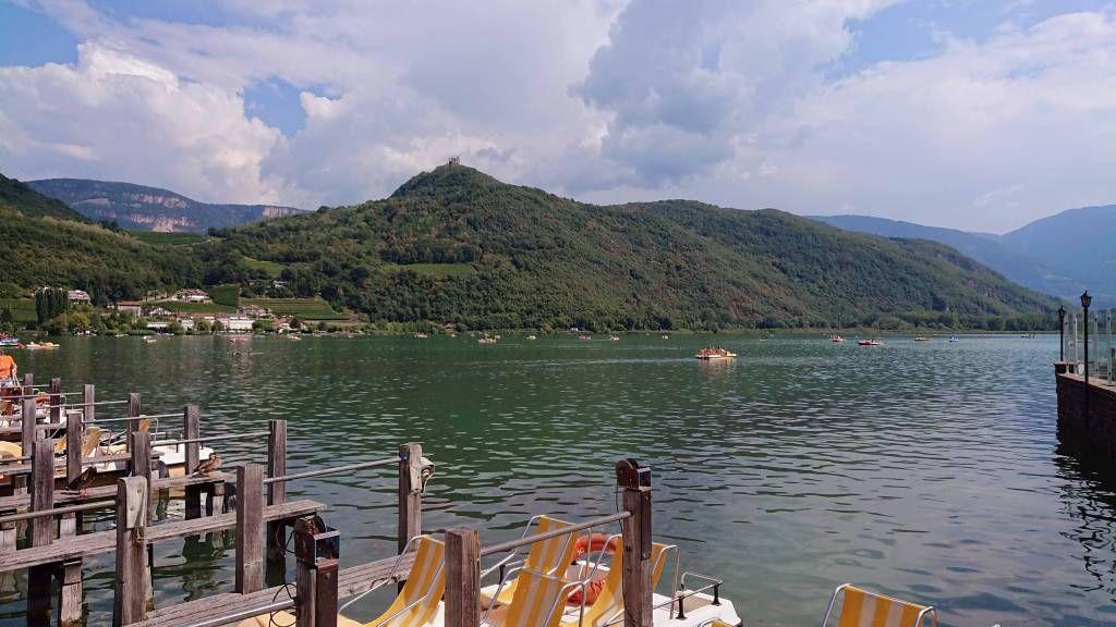 Sankt Josef am See, Kalterer See