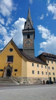 Bruneck, Ursulinenkloster
