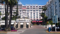 Cannes, Hotel Majestic