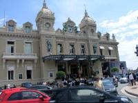 Monaco, Monte-Carlo, Oper