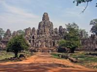 Siem Reap, Angkor Thom