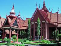 Phnom Penh, Nationalmuseum